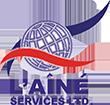 Laine Services Logo